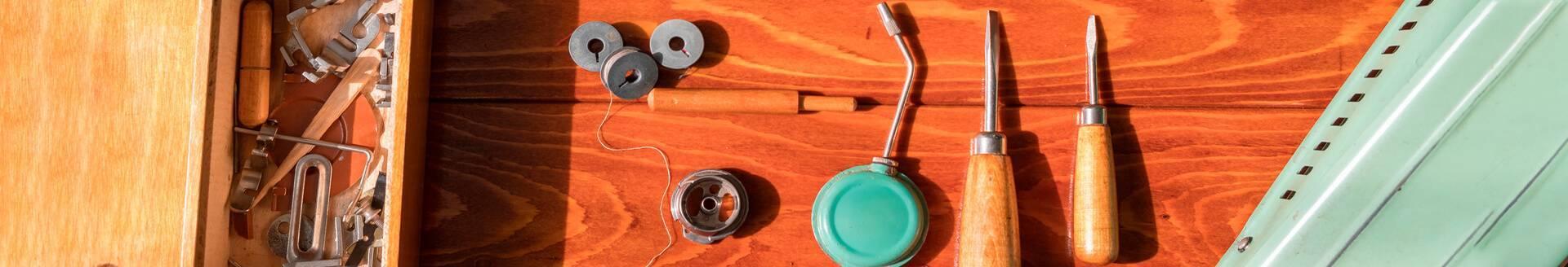 Consuelo Textil venta de repuestos y accesorios para máquinas de coser