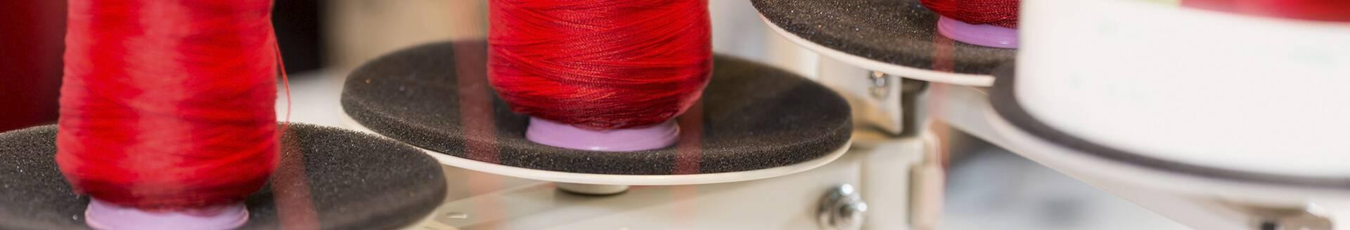 Venta online de portacarretes y portaconos para máquinas de coser
