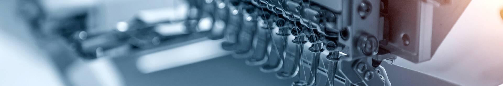 Venta de recubridoras domésticas e industriales de alta calidad