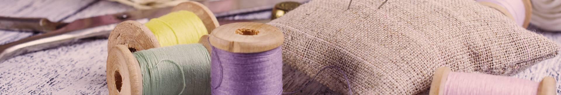 Consuelo Textil venta online de hilos para coser de alta calidad