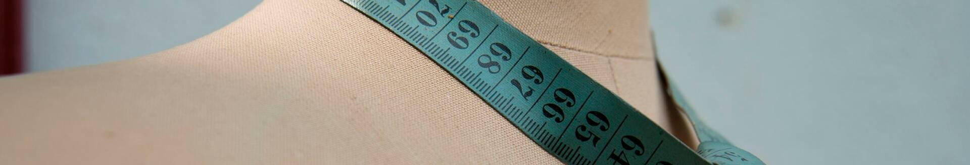 Venta de complementos de corte, confección y bordado para talleres